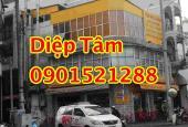 Cần bán nhà mặt tiền đường Nguyễn Cảnh Chân, phường Cầu Kho, quận 1, giá 25 tỷ