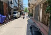 Cần bán gấp nhà mới đường Thanh Nhàn, lô góc, 33m2, 5 tầng, ngõ thông sang đường Kim Ngưu