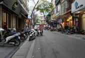 Bán nhanh nhà KD ngõ phố Nguyễn Chí Thanh, 7,3 tỷ 41m2, xây 4,5 tầng
