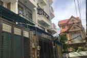 Bán nhà đường Nguyễn Thái Sơn, P. 4, Gò Vấp, hẻm thông qua đường Nguyễn Tuân