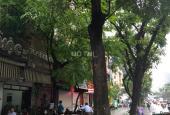 Bán nhà hiếm mặt tiền 7.3m mặt phố Láng Hạ, 109m2, giá 60 tỷ