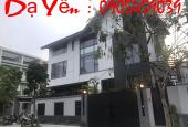 Bán nhà mặt tiền đường Hoàng Sa, P. 7, Quận 3 (12m x 28m), giá 50 tỷ TL, 0905459039