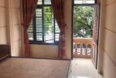 Nhà mặt phố hồ Hoàng Cầu, kinh doanh cực đỉnh, 2 vỉa hè, cực hiếm, 60m2
