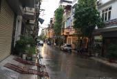 Bán nhà mặt phố Lý Thường Kiệt, Quang Trung, gara, 5 tầng x 40m2, chỉ 3.8 tỷ, 0367400555