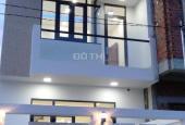 Nhà đẹp mới xây tại bệnh viện Đường Sắt xã Vĩnh Hiệp, giá 2 tỷ, DT 65m2 gồm 3 tầng có 3 PN, 2 WC