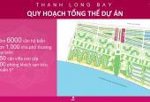 Bán căn hộ chung cư tại Dự án Aloha Beach Village, Hàm Thuận Nam, Bình Thuận diện tích 38m2 giá 1