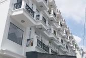 Bán nhà Tô Ngọc Vân, Q12, 1 trệt, 1 lửng, 2 lầu. Giá 3.6 tỷ, sổ hồng riêng
