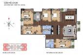 Bán căn hộ tòa N01T1 chung cư Lạc Hồng Lotus, Khu Ngoại Giao Đoàn. LH 0948429638