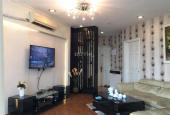 Cho thuê chung cư 173 Xuân Thủy, 110m2, 3 phòng ngủ, 2WC ban công Đông Nam, full đồ. LH: 0937996015