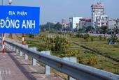 Đất mặt đê Vĩnh Ngọc, ô tô, kinh doanh, DT 200m2, MT 6m. Giá: 6.5 tỷ