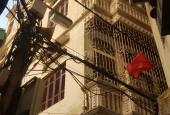 Bán nhà ngay mặt phố tại đường Nguyễn Lương Bằng, P. Nam Đồng, Đống Đa, HN. DT 48m2, giá 4,45 tỷ