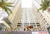 Bán căn penthouse có sân vườn The Golden Star Q. 7, đối diện Big C - Cách PMH chỉ 300m