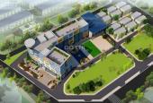 Chuyển nhượng dự án trường học, nhà đa năng tại Nam Từ Liêm, gần 9000m2
