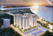 Bán gấp căn hộ Q7 Saigon Riverside MT Đào Trí trung tâm Quận 7, chỉ 1.6 tỷ/căn. LH: 0903414059