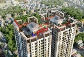 Tôi cần bán CH 3 PN trung tâm quận Thanh Xuân, mặt phố Triều Khúc, 80m2, giá 2.3 tỷ, có nội thất