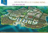 Bán nhanh đất nền dự án Long Hưng tại Biên Hòa, Đồng Nai