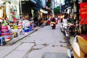 Bán nhà phố Chợ Khâm Thiên, gần phố Xã Đàn nhà đẹp ở ngay, thông Hồ Ba Mẫu kinh doanh 3.4 tỷ