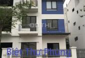 Bán gấp đợt cuối biệt thự Phùng Khoang, giá chỉ từ 87 tr/m2 cạnh đường Lê Văn Lương, Khuất Duy Tiến