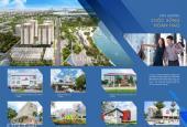 Bán căn hộ CC căn góc U2.05.03 tại dự án Q7 Saigon Riverside, DT 69m2, giá HĐ 2.027 tỷ