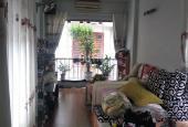 Cần bán nhà phố Văn Cao, 3 mặt thoáng, kinh doanh, 35m2, giá 3.6 tỷ