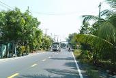 Bán gấp lô đất 120m2 ngay mặt tiền đường An Hạ, Bình Chánh, Tp. HCM, giá 680 triệu, 0944.018.191