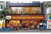 Cho thuê chân đế Lê Văn Lương, mặt tiền 40m. LH 0906218216