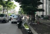 Bán nhà mặt phố Nguyễn Trãi, Thanh Xuân x 100m2, MT 5m, lô góc, vỉa hè. 0869.36.38.33