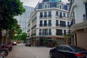 Bán gấp shophouse Five Star, 72m2 x 6 tầng, đang cho người Hàn thuê KD sầm uất