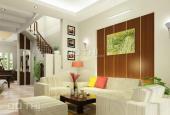 Bán biệt thự đường Phạm Phú Tiết, mới 100%, nội thất nhập ngoại, đất: 10x19m. ĐT: 0911911799