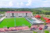 Đất nền KĐT Hoàng Thành đất vàng tại Tp Kon Tum, cơ hội đầu tư giá rẻ nhất thị trường