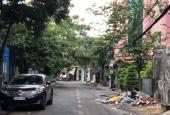 Bán nhà ngay đường Nguyễn Oanh, DT 4x17m