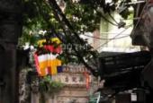 Chỉ 1,3 tỷ có ngay nhà sổ đỏ 26m2 ở Minh Khai