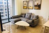Cho thuê căn hộ chung cư tại Vinhomes D'Capital, 2 PN, full nội thất, giá 17 tr/th. LH 0966880912