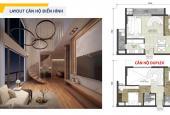 Nhận booking đợt 1 căn hộ cao cấp nhất Q. 6, ngay MT Hồng Bàng, D-Homme đẳng cấp 5*. LH 0942768117