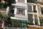 Cần bán gấp nhà mặt tiền đường A4 - Cộng Hòa, khu K300, P. 12, Q. Tân Bình 5.3x23m, 4 tầng