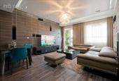 Chính chủ có CH Indochina Plaza tầng 18, 96m2, 2 phòng ngủ, đủ nội thất 18 tr/th. LH: 0989144673