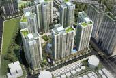 Raemian Galaxy City - DT: 54m2 - 144m2 - Giá 62-63 triệu/m2 (cơ hội là đây & ưu đãi hấp dẫn)