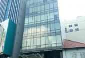 Bán nhà MT Nguyễn Thị Diệu, Q. 3, 14x33m, GPXD hầm + 10 tầng, 139 tỷ