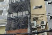 Bán tòa nhà 5 tầng MT Điện Biên Phủ - Nam Kỳ Khởi Nghĩa, Q.3. DT: 6,3x22m, thu nhập 150 tr/th