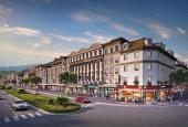 Bán đất nền nhà phố liền kề khu đô thị E. City Tân Đức, 120 m2, giá 13 tr/m2 CK 10 %