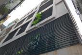 Bán nhà 5 tầng, 88m2, mặt tiền 11m tại Hòa Bình 7, Hai Bà Trưng - Gần phố - Ô tô vào nhà