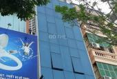 Hot! Nhà mặt phố Trần Hữu Tước, view hồ, vỉa hè, ô tô, kinh doanh 63m2, 13.7 tỷ - LH 0983034111