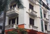 Chính chủ cho thuê nhà riêng 5 tầng làm văn phòng, xây mới. LH 0906218216 - 0969307145