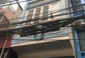 Bán nhà phố Ngọc Khánh, DT: 50m2, xây mới, 5 tầng, MT: 6m, giá 5.8 tỷ