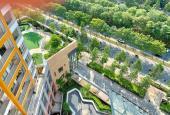 109m2, chung cư Sun Avenue 3PN mới xây, bán gấp giá full phí, 4.8 tỷ. Bao sang tên ra sổ
