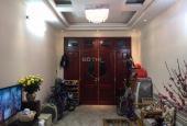 Bán nhà cực đẹp Nguyễn Đức Cảnh, ngõ 151 to như phố, lô góc, 35m2, mặt tiền 4m. Giá 2,7 tỷ