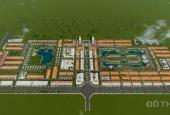 Đầu tư đất đẹp tại dự án New City Phố Nối