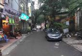 Nhà Nguyễn Chí Thanh, ngõ to như phố, kinh doanh sầm uất, 40m2, 8.9 tỷ