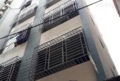Bán nhà 6 tầng 66m2 Tân Triều 16 phòng cho thuê