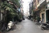 Bán nhà riêng Phường Văn Miếu, Đống Đa, Hà Nội diện tích 26m2, giá 3 tỷ, gia lộc